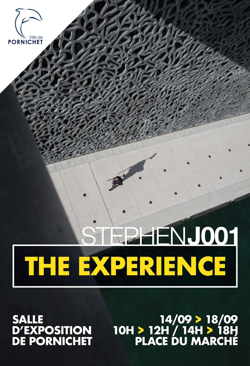 The Experience - Pornichet