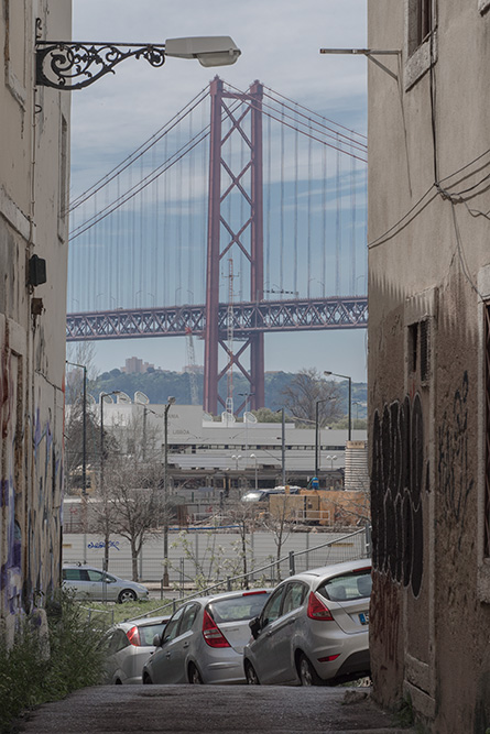 Entre Deux Murs